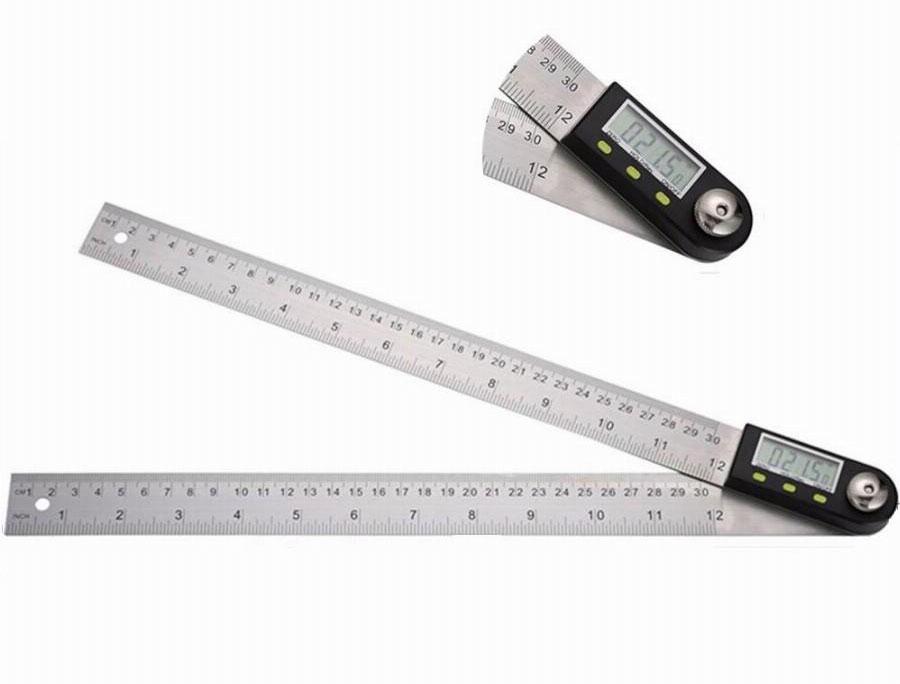 ابزارآلات اندازه گیری در اصفهان